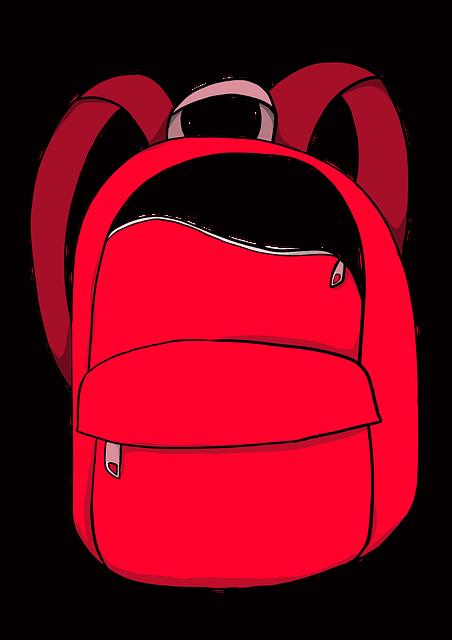 Jak vybrat batoh či aktovku - rady
