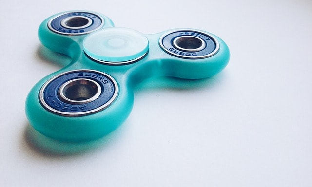 Jak vybrat fidget spinner - rady