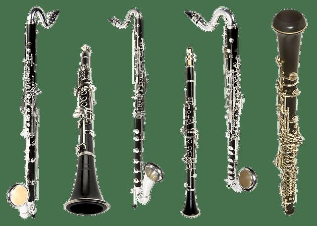 Jak vybrat klarinet rady