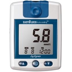 EasyGluco glukometr