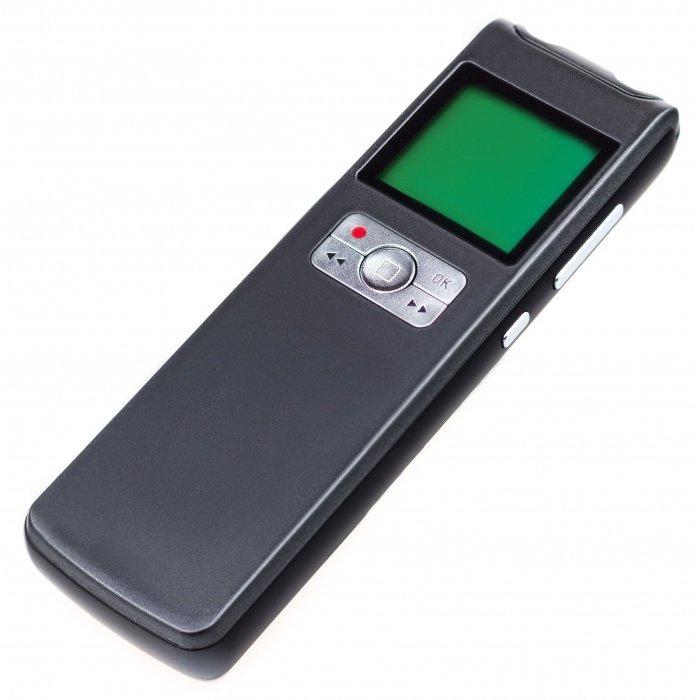 diktafony a baterie - rady