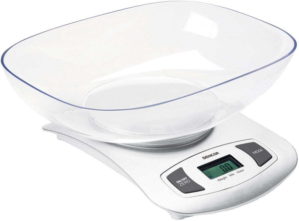 tipy jak vybrat váhu do kuchyně
