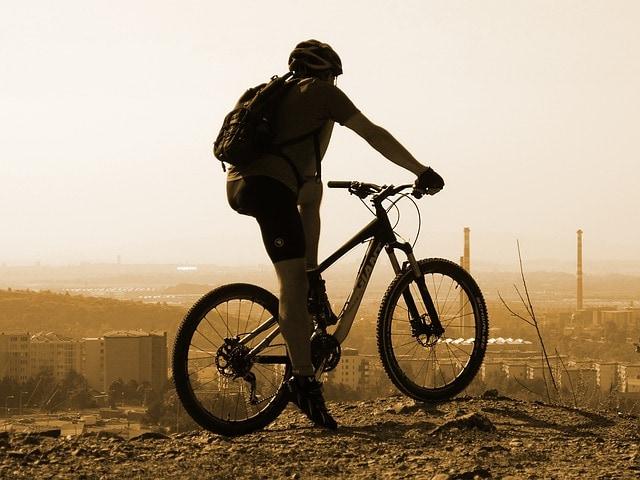rady jak vybrat horské kolo