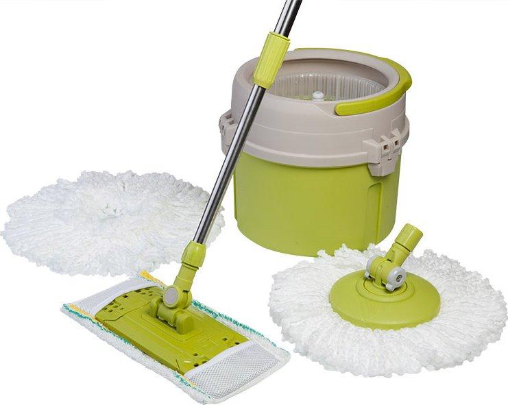 návod jak vybrat mop na podlahu