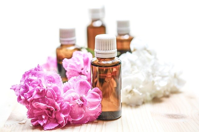 Jak vybrat parfém - rady