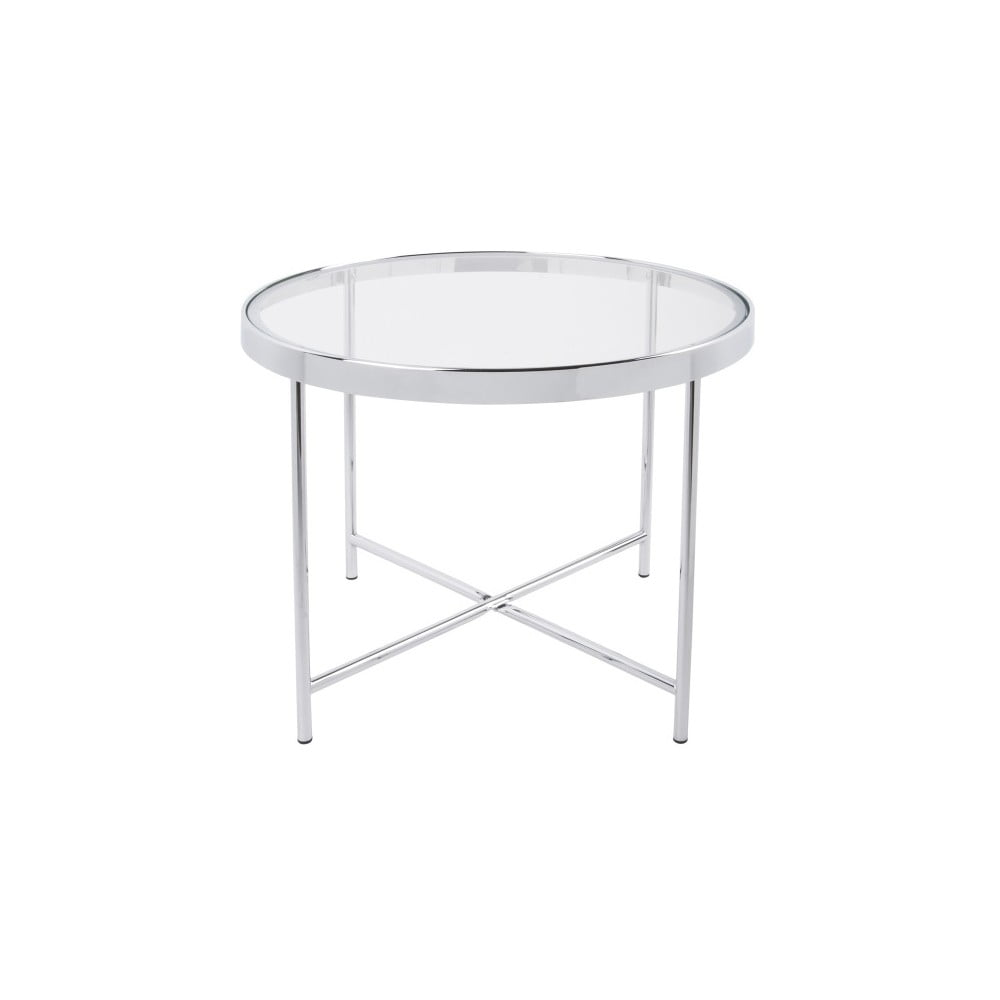 recenze Konferenční stolek Leitmotiv Smooth