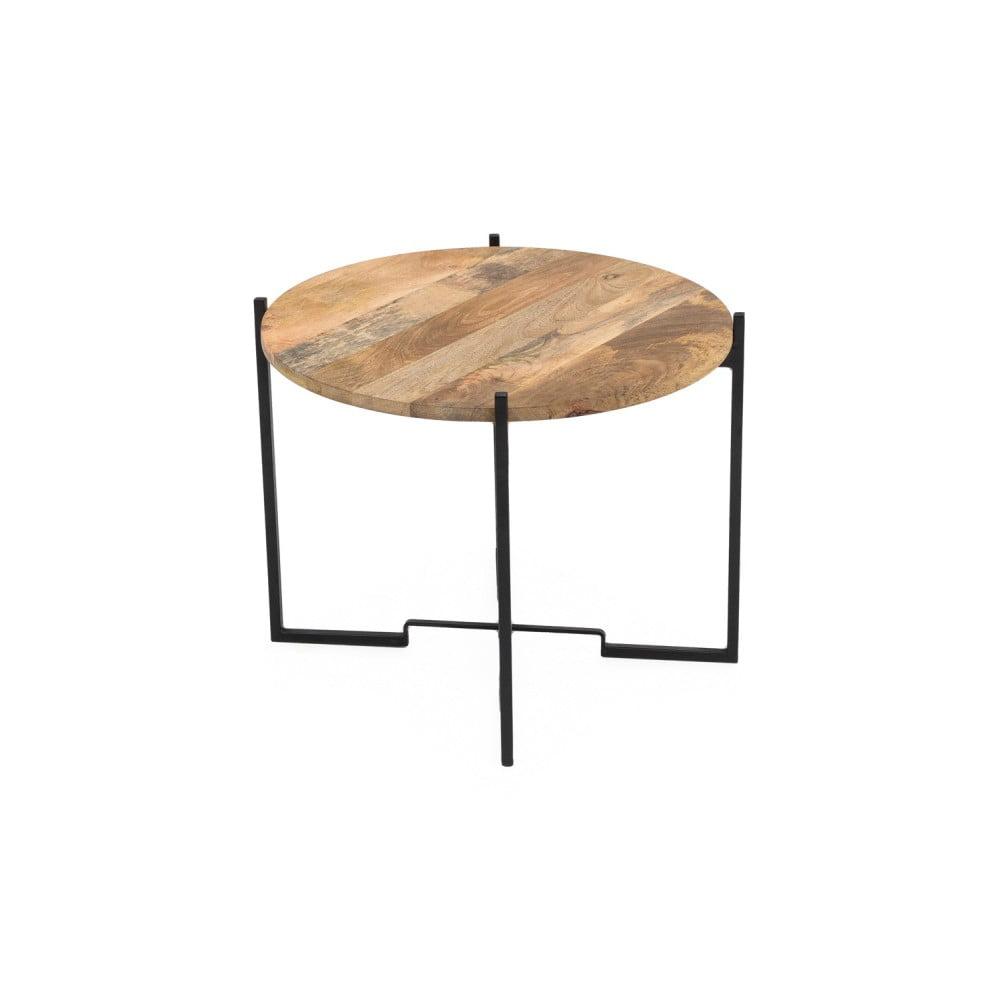 recenze Konferenční stolek WOOX LIVING Fera
