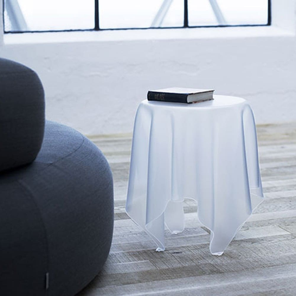 test Odkládací stolek Essey Illusion Ice