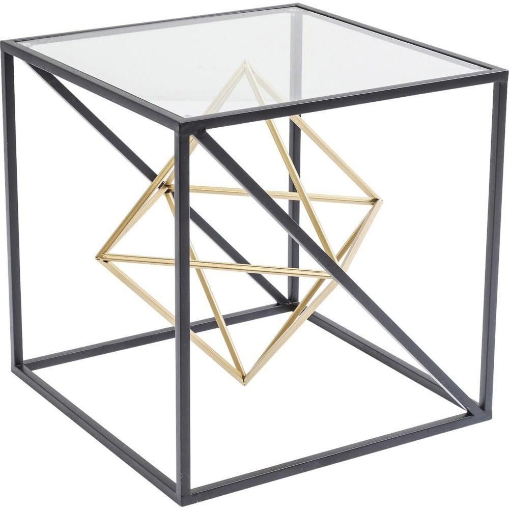 Odkládací stolek Kare Design Prisma test