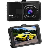 Nejlepší kamery do auta 2020 – Recenze a návod jak vybrat