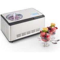 Nejlepší zmrzlinovače 2020 – Test a návod jak vybrat stroj na zmrzlinu