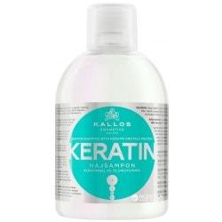 Kallos Keratin Shampoo