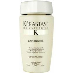Recenze Kérastase Densifique Bain Densité - Nejlepší šampon na vlasy pro dámy