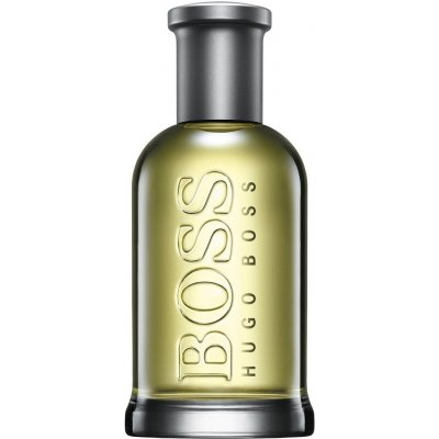 Hugo Boss No.6 Bottled