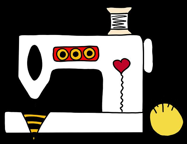 Jak jednoduše a dobře vybrat šicí stroj