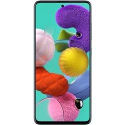 Recenze Samsung Galaxy A51