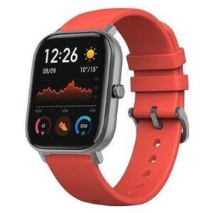 test Xiaomi Amazfit GTS - chytré hodinky za nízkou cenu