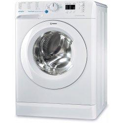 Indesit BWSA 61253 W - levná pračka