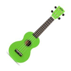 Recenze Mahalo MR1 – Levné ukulele pro začátečníky