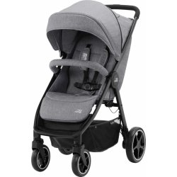 test BRITAX B-Agile M elephant grey 2020