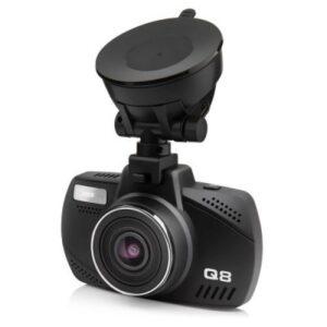 test autokamer Niceboy PILOT Q8