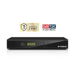 AB CryptoBox 702T HD