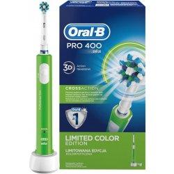 Recenze: Oral B PRO 400