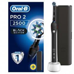 Recenze: Oral-B PRO 2500