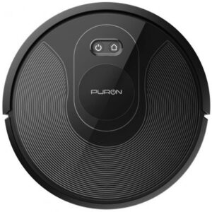 Recenze a test robotického vysavače Puron PR 10