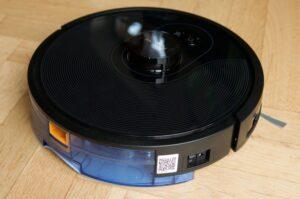 robotický vysavač Puron PR 10