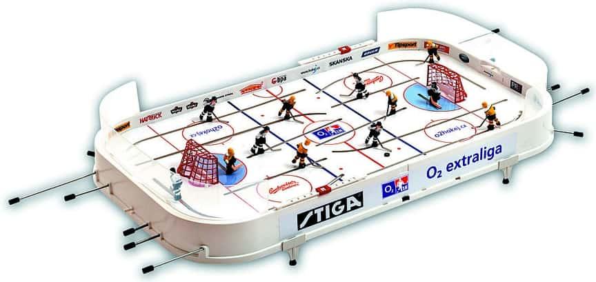 Stolní hokej hra