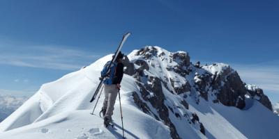 Nejlepší skialpy – skialpinistické lyže 2021