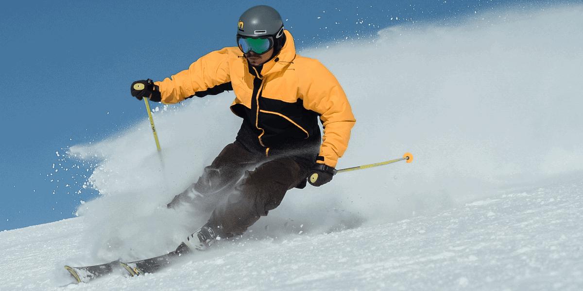Skialpinismus výbava