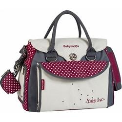 Recenze Babymoov taška Style Bag Chic