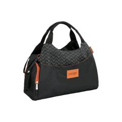 Recenze Badabulle Multipocket taška