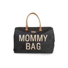 Recenze Childhome Mommy Bag Big