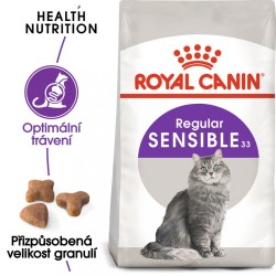 Royal Canin SENSIBLE balení 10 kg