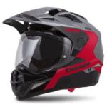 recenze motokrosová helma Cassida Tour 1.1
