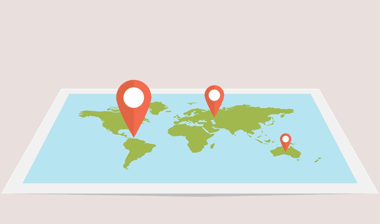 Jak funguje GPS - informace