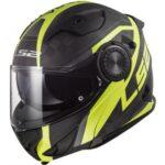 Recenze helma na motorku LS2 FF313