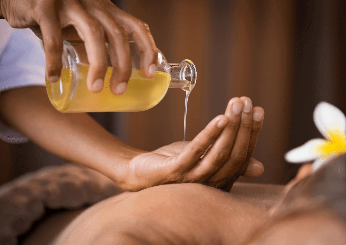 Jak vybrat masážní lehátko