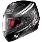 recenze helma na motorku Nolan N64 SBK 89