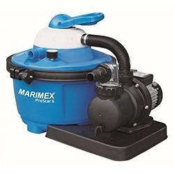 Písková filtrace Marimex 10600015 ProStar 6 test a recenze