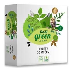 Real Green Clean 40 ks