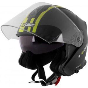 Recenze helma na motorku W-Tec V586