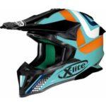 Recenze motokrosová helma X-Lite X-502