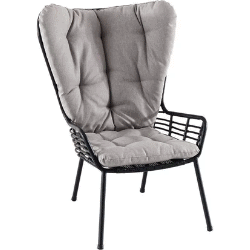 Recenze zahradní židle Baumax Oxford