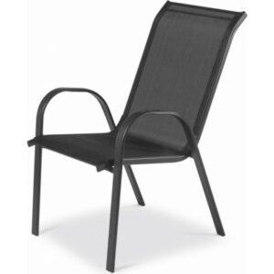 Recenze zahradní židle Fieldamann FDZN 5010
