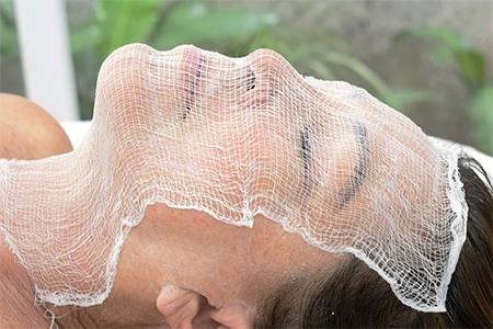Nejlepší galvanická žehlička na obličej proti vráskám