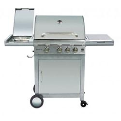 Nejlepší plynový gril G21 California BBQ Premium line test a recenze